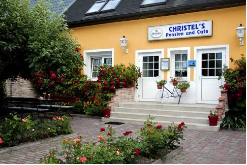 Christel's Pension & Cafe