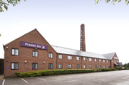 Premier Inn Leeds South (Birstall)