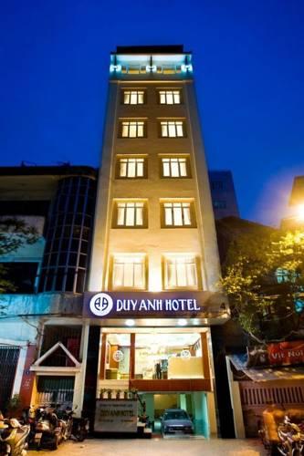 Duy Anh Hanoi Hotel