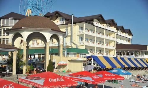 Priboy Hotel