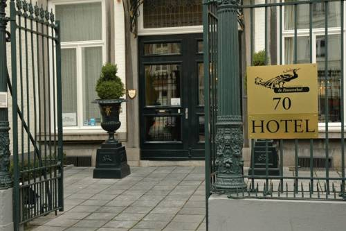 Hotel Restaurant de Pauwenhof