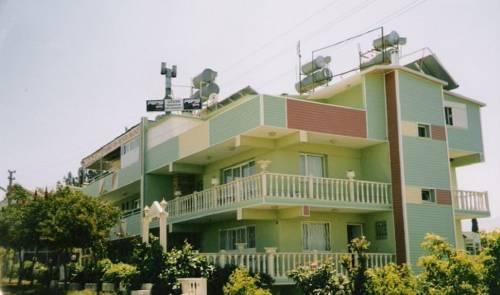 Hotel Gozde