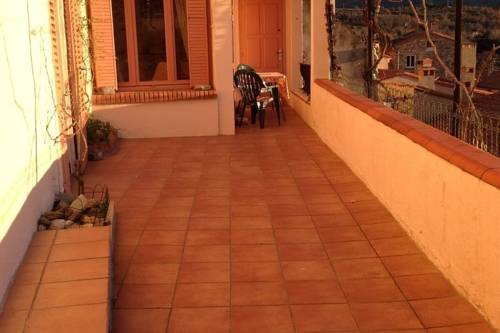Holiday Home De Roca Vera Rodes