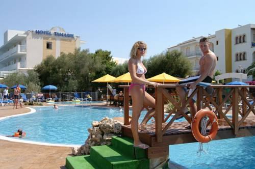 Hotel Tamarix