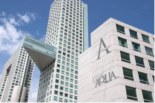 Live Aqua Mexico City Hotel & Spa