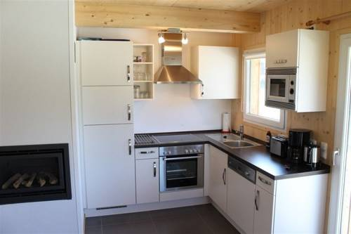 Holiday Home Almdorf Hohentauern II