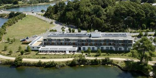 Best Western Plus Les Rives du Ter