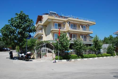 Erdek Kirtay Hotel