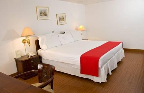 Hotel del Parque Superior