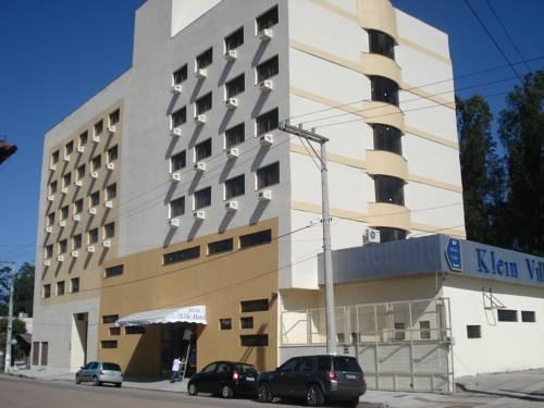 Hotel Klein Ville Premium
