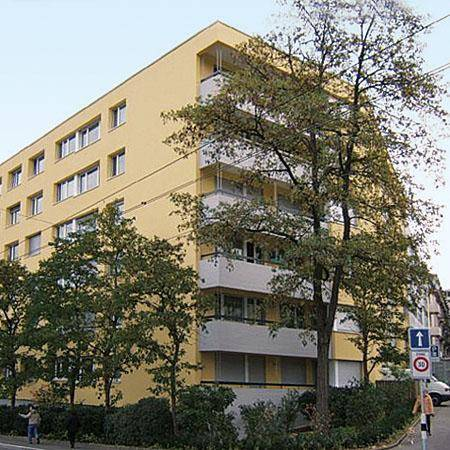 Apartments Swiss Star Zürich Oerlikon, Gubel