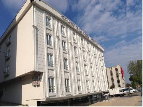 Avcilar Vizyon Hotel