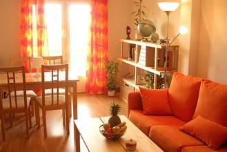 Apartment De La Luz Salamanca II