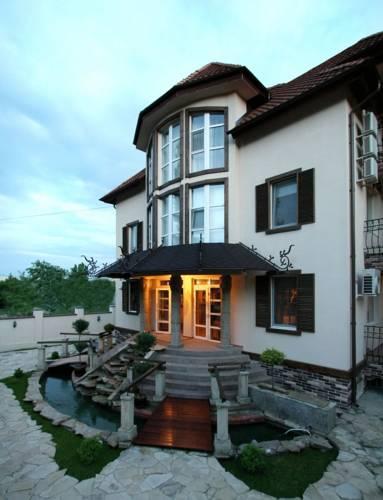 Vila Tulip Hotel