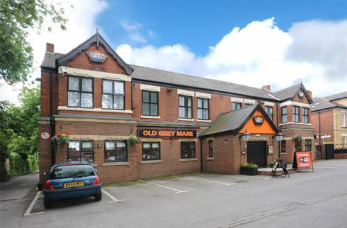 Old Grey Mare Inn by Good Night Inns