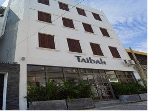 Taibah Boutique Hotel