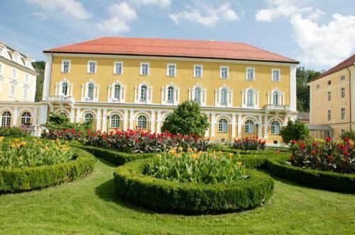 Hotel Styria - Terme SPA Rogaska