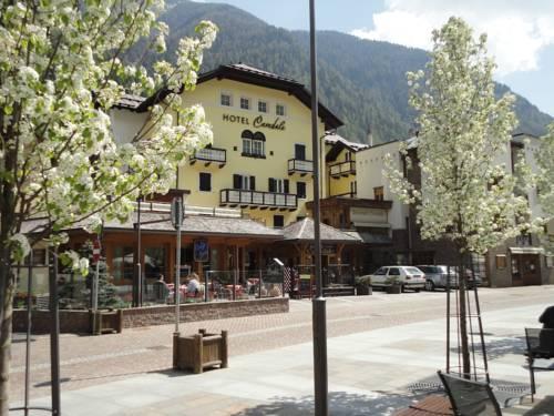Cevedale Living Romance Hotel