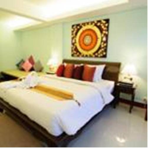 Time Nimman Boutique Suite