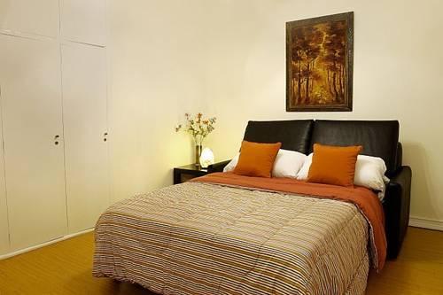 BA Tango Apartments Laprida
