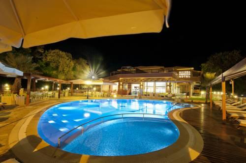 Riviera Perdika Hotel
