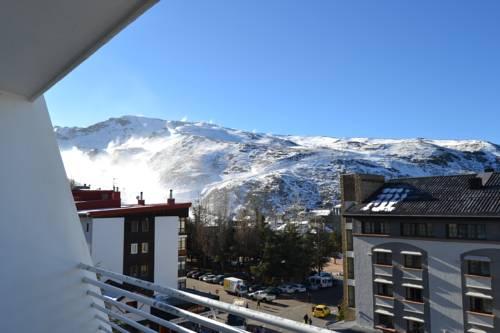 Apartamentos Skiservice