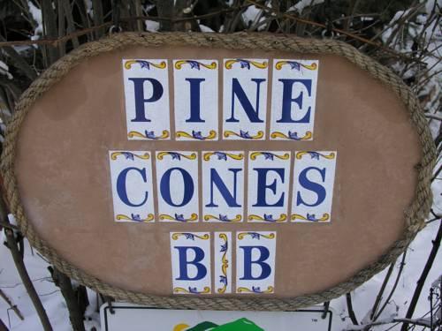 Pine Cones Bed & Breakfast