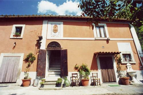 Holiday Home La Meridiana Strana Viterbo