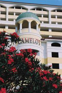 Camelot By The Sea