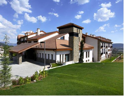 Hotel Golf & Spa Real Badaguás Jaca