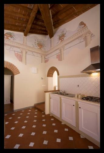 Florence Romantic Apartments
