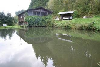 Holiday Home Am Teich Silberg