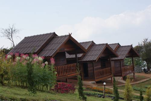 Phu Mok Dok Mai Resort