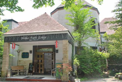 Nikko Park Lodge Mountain Side