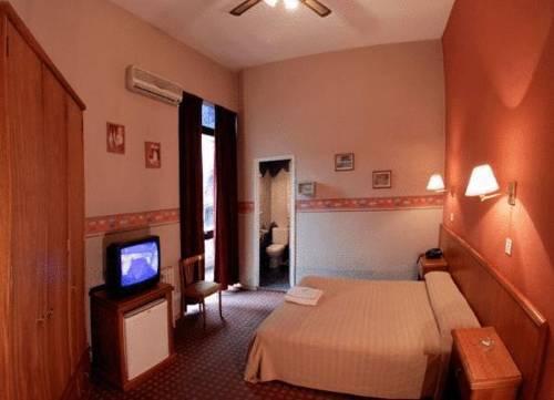 Hotel Dos Congresos