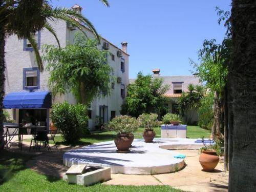 Guesthouse Casadoalto - Ex Casabranca