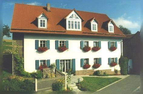 Pension Heindlhof