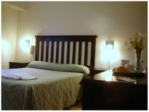 Hotel Mendoza Rosario