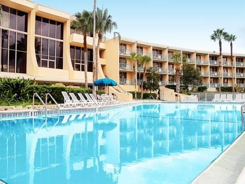 Orlando Grand Hotel