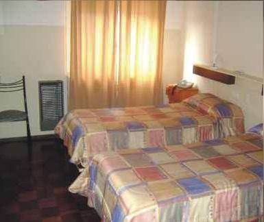 Hotel Argentino de San Nicolas