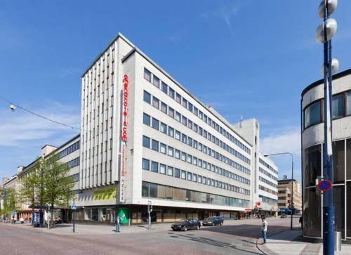 Omena Hotel Lahti