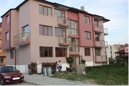 Guest House Bordo