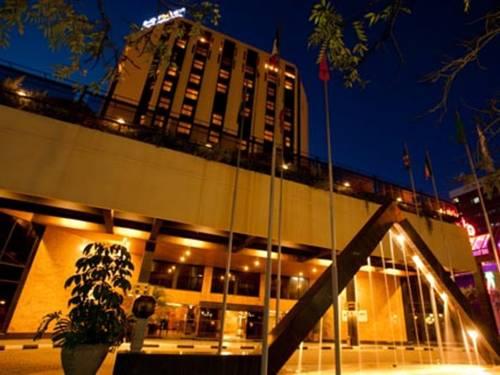 Laico Regency Hotel