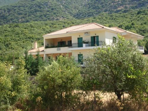 Hotel Spiridoula