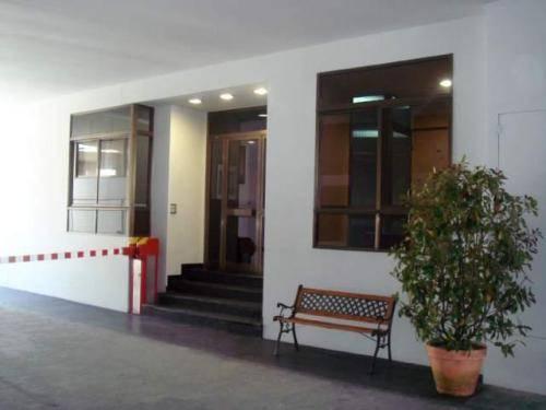 Hotel Los Castros