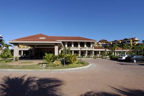 Tiara Labuan Hotel