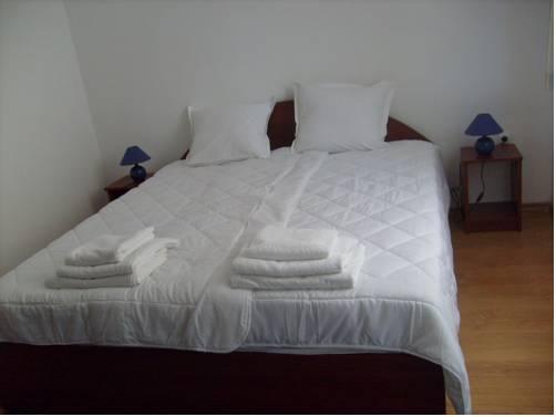 Vasiliko Apartments