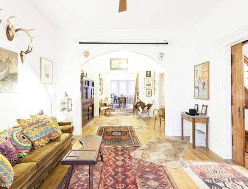 Lefferts Avenue by onefinestay