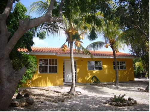 Holiday House Jobus Curacao