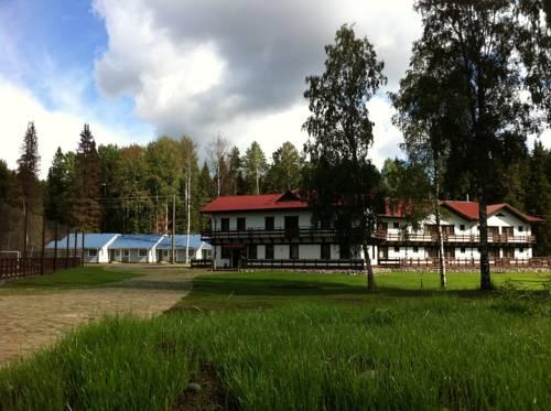 Club Hotel Gardarika